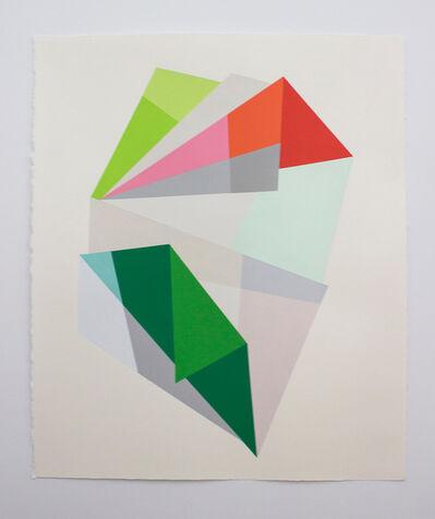 Rachel Hellmann, 'GLitter', 2019