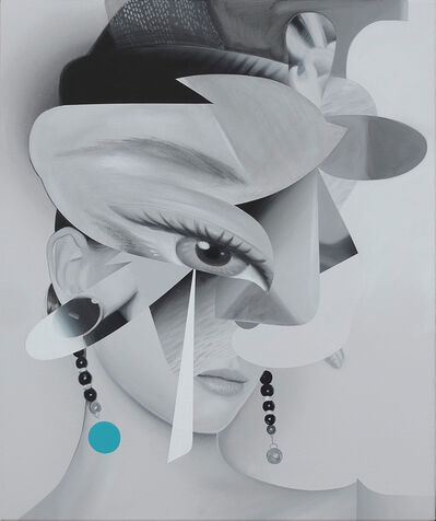 Fabrizio Arrieta, 'Linda', 2020