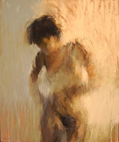 Gerard Bourgeois, 'Ritual', 2006