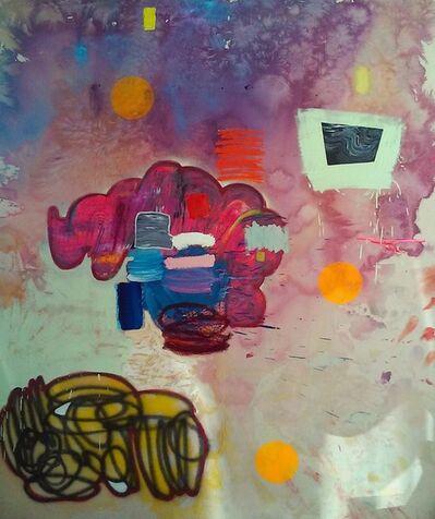 Max Presneill, 'Prometheus - Redact 099', 2016