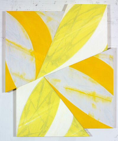 Charles Arnoldi, 'Carry (irregular)', 2010