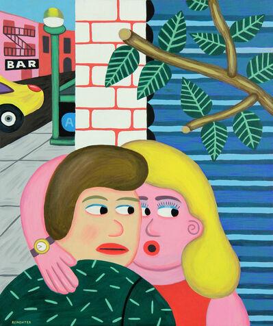 Andy Rementer, 'Subway Secret', 2014