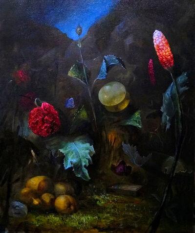 Lula Mari, 'Bicho (Bug)', 2018