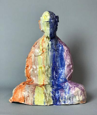 Wanxin Zhang, 'Meditation Series I', 2018
