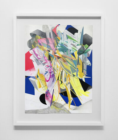 Andrew Holmquist, 'Strong LQQks 58', 2020