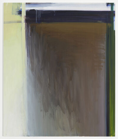 Juan Iribarren, 'Untitled (Nocturne)', 2016