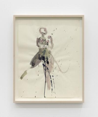 Iris Häussler, 'Under Spell', 2011