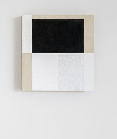 Alan Johnston, 'Untitled', 2015