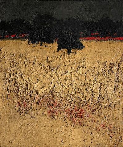 Carlo Mattioli, 'Paesaggio d'estate', 1978