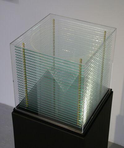 Yoshiyuki Miura, 'Reis-Objekt I', 2013