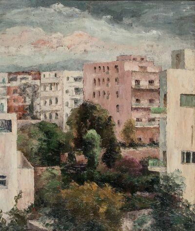 Cesarina Gualino, 'Parioli's house', 1937
