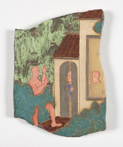 Kevin McNamee-Tweed, 'Visitor', 2018