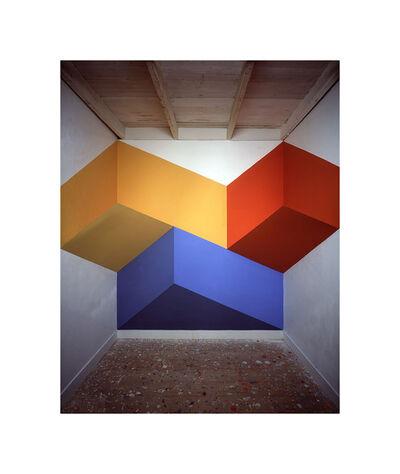 Kuno Grommers, 'Illusie', 2012
