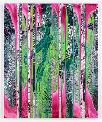 "Stanley Casselman, '""Frequency-A2m""', 2016"
