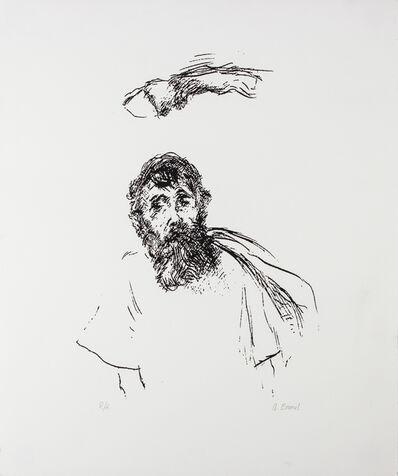 Rafael Coronel, 'Decadencia'