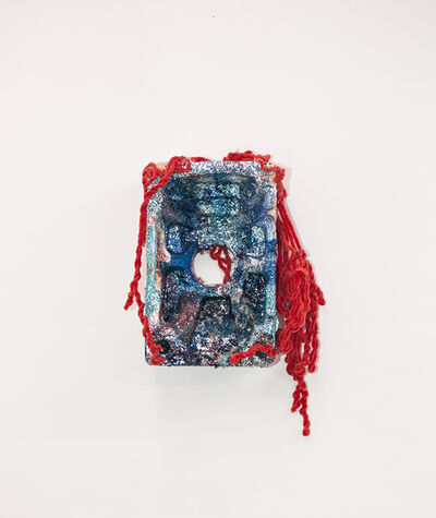 Aimee Hertog, 'Redhead', 2018