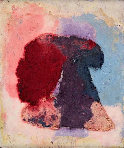 Hamed Abdalla, 'Meditation', 1969