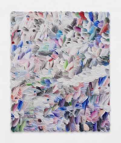 Dashiell Manley, 'a quick look down', 2019