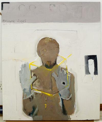 Endale Desalegn, 'Untitled I', 2015