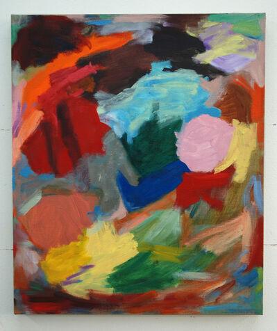 Alexis Teplin, 'Boy 2', 2011