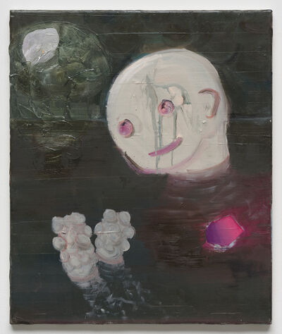 Philip Grözinger, 'Humorvolles Denken für Anfänger', 2016