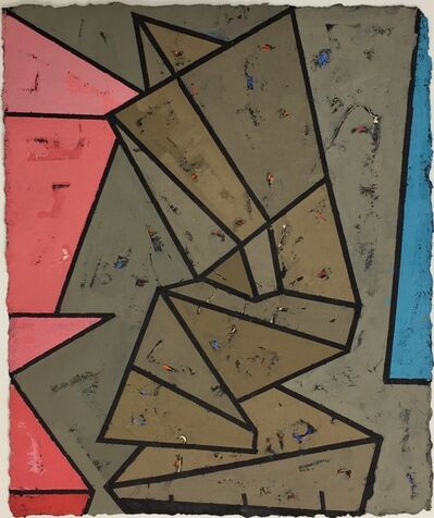 Warren Rosser, 'Fictive Monument #3', 2012