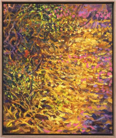 Eemil Karila, 'Yellow Path', 2021
