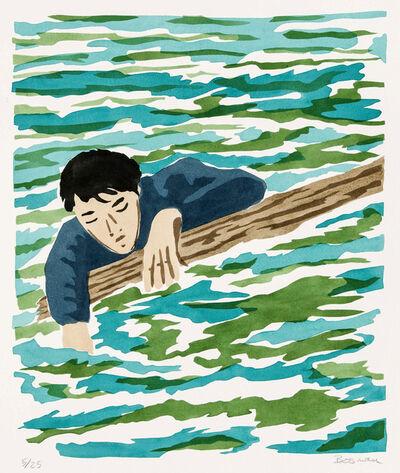 Richard Bosman, 'Adrift', 1984