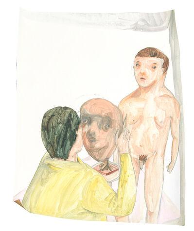 Wang Guan-Jhen, 'Wishful Thinking', 2014