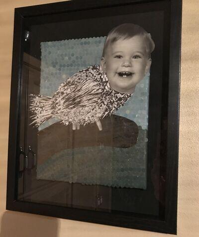Jerelyn Mason, 'Bird Boy', 2020