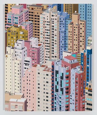 Daniel Rich, 'Western District, Hong Kong', 2016