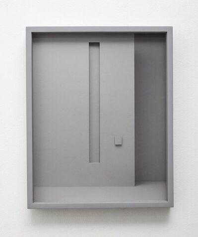 Liat Elbling, 'Fifth Floor', 2015