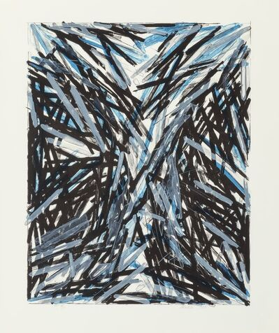 Charles Arnoldi, 'Night Repair', 1983