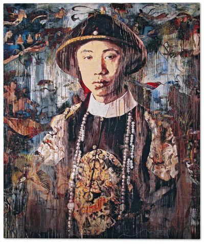 Hung Liu 刘虹, 'Last Emperor', 2009