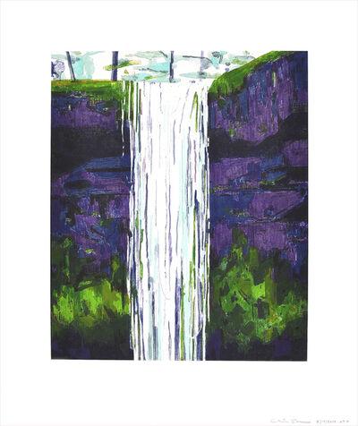 Claire Sherman, 'Waterfall', 2019