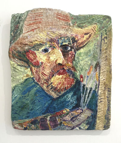 Russell Yuristy, 'Vincent', 2007