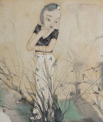 Liu Qinghe, 'Countryside', 2018