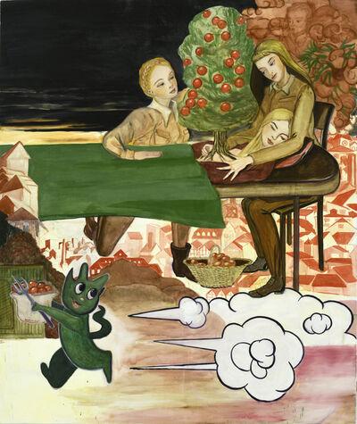 Rosa Loy, 'Gratuity', 2020