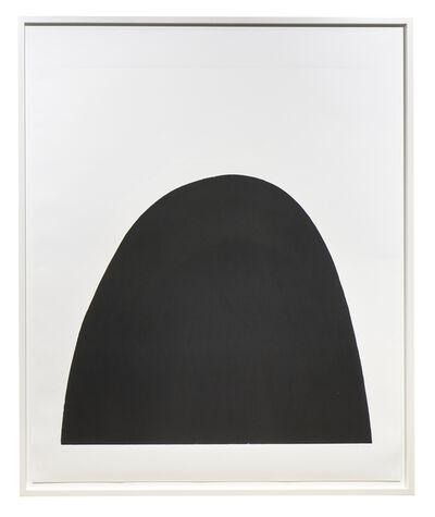 Andrea Büttner, 'Hill', 2017