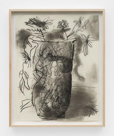 Jasmine Little, 'Vase', 2017
