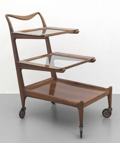 Carlo Hauner & Martin Eisler, 'A cart for FORMA', around 1960