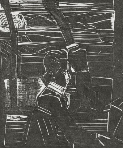 Dietrich Burger, 'untitled', 1985