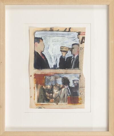 Irfan Önürmen, 'Newspaper Series 3'