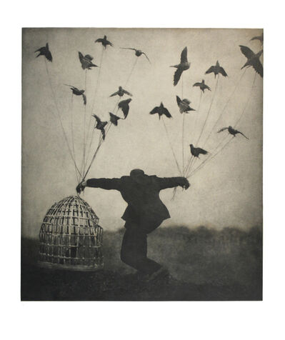 Robert and Shana ParkeHarrison, 'Flying Lesson', 2000