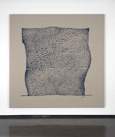Ibrahim El-Salahi, 'Pain Relief', 2019