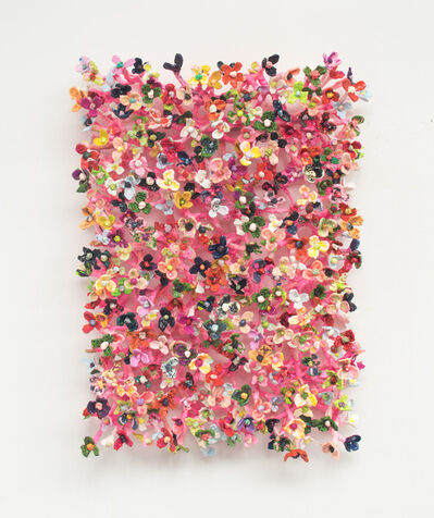 Stefan Gross, 'Daisynet - VI', 2019