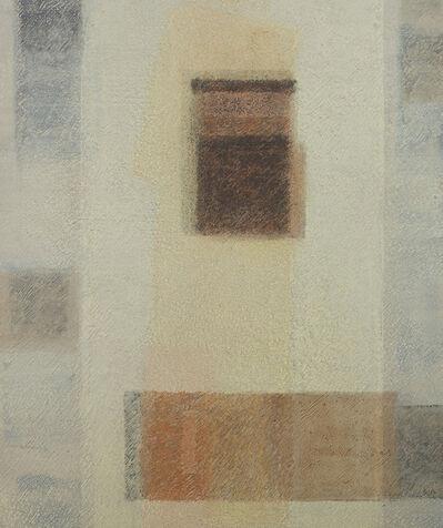 Katsuyoshi Inokuma, 'IN GRAY Sep '16', 2015