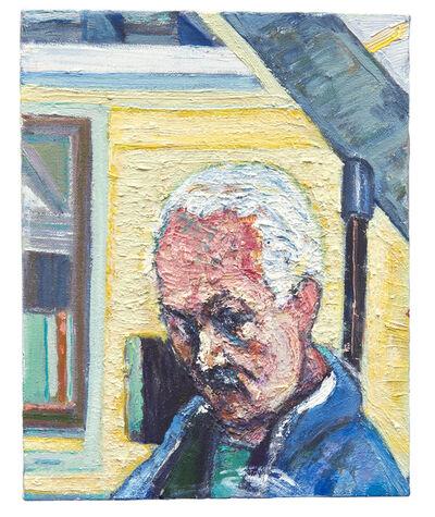 Bernard Chaet, 'Sel Portrait-Studio', 2005