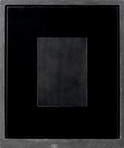 Eric Orr, 'Lund Mirror', 1990