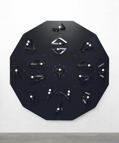 Luca Pozzi, 'GG Detector', 2019